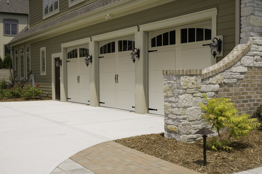 Garage Door Installation Overland Park KS