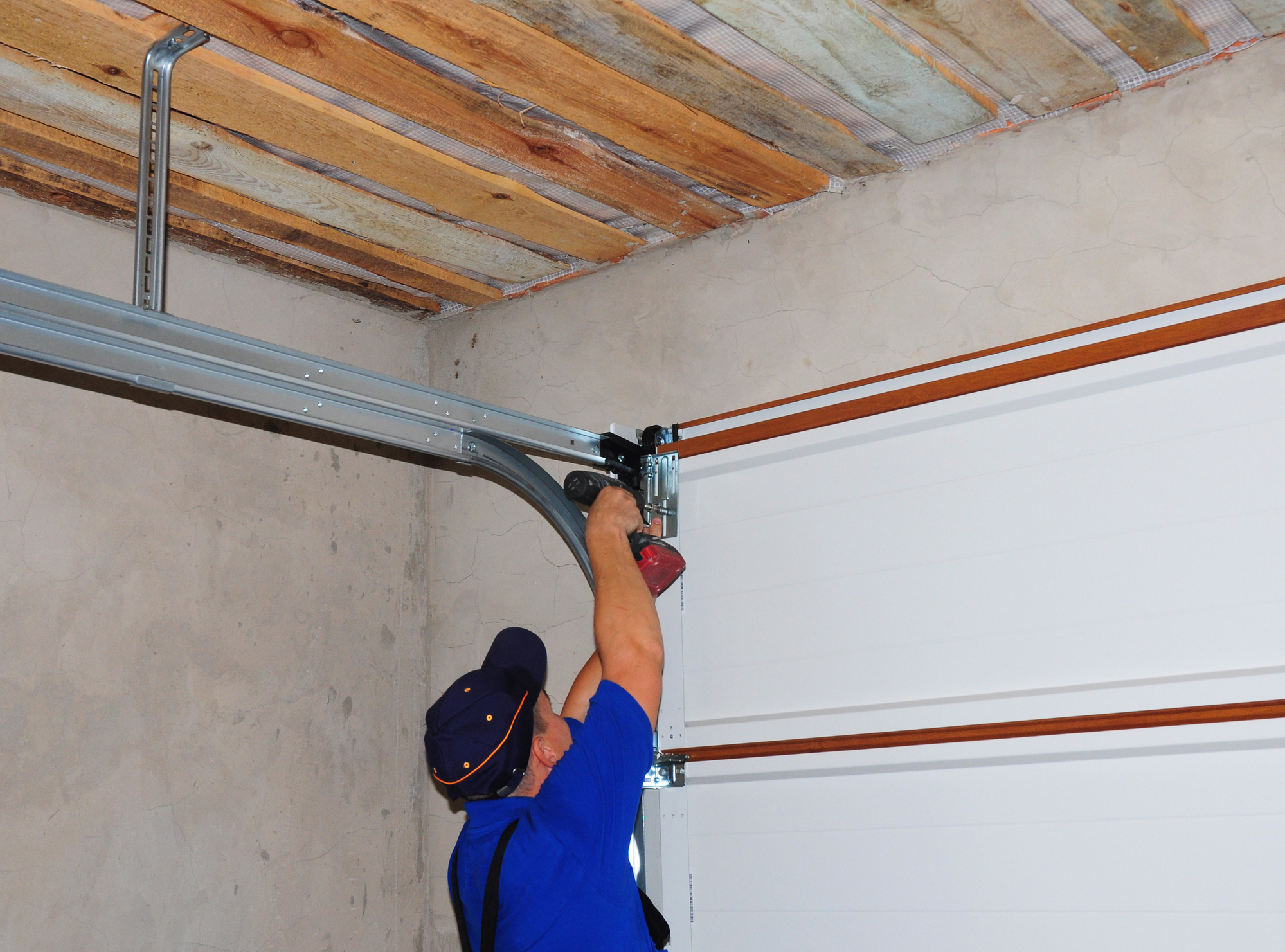 Garage Door Repair Company in Lee\u0027s Summit & Garage Door Repair Company in Lee\u0027s Summit - Superior Door Service