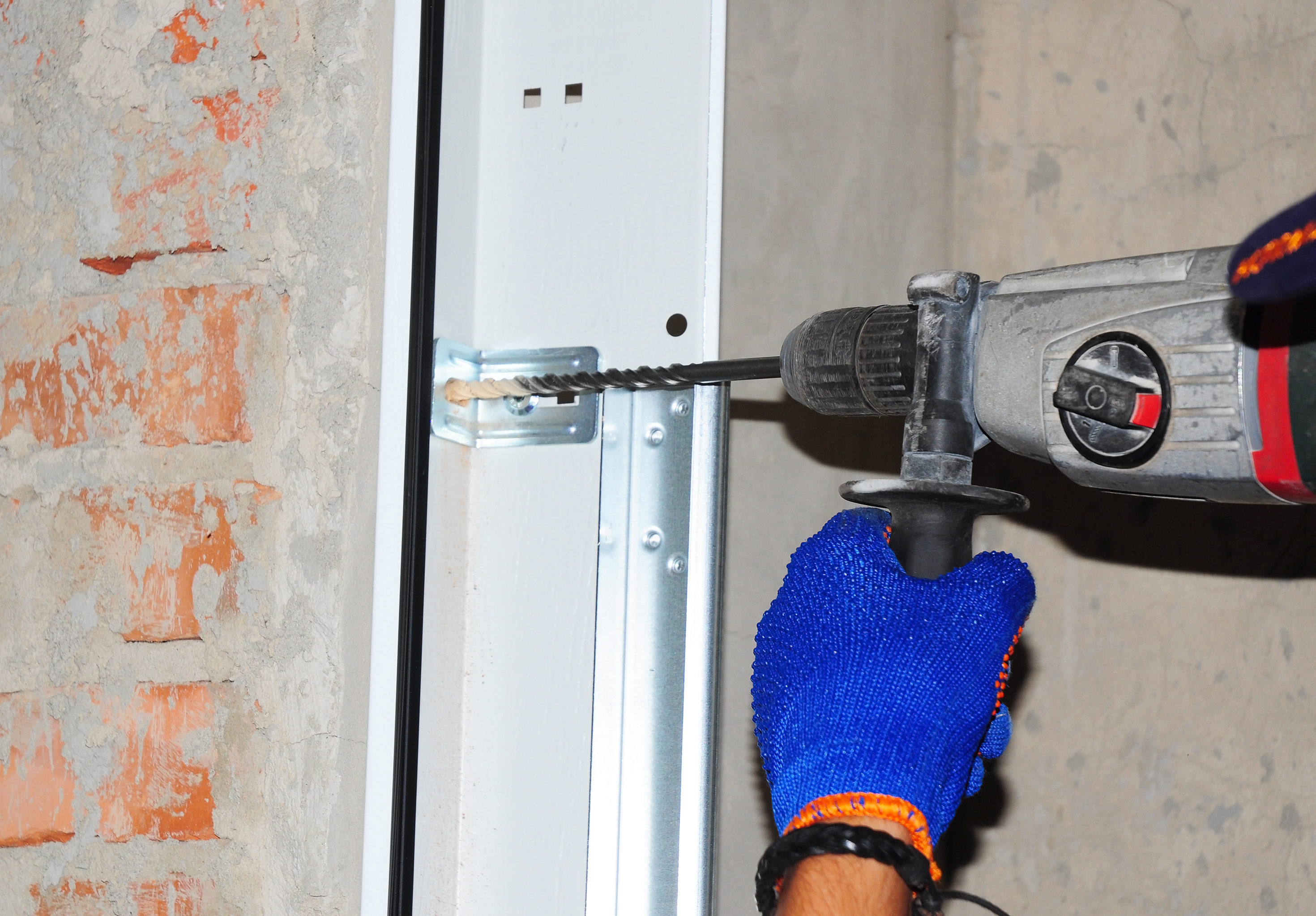 Leave garage door installation to the pros superior door for Door pros