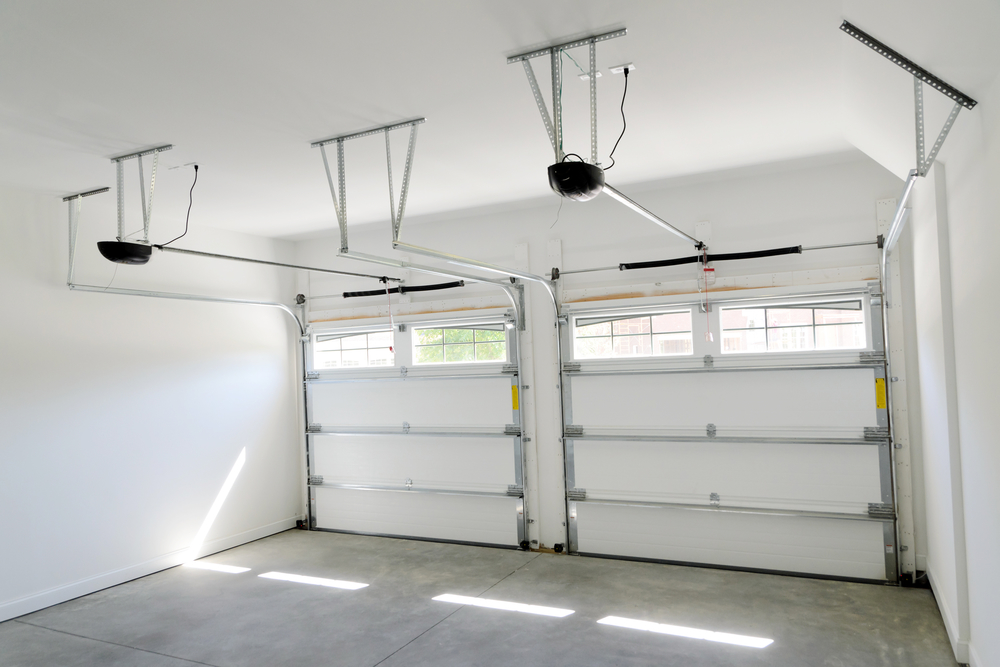 Garage Door Repair Overland Park, KS