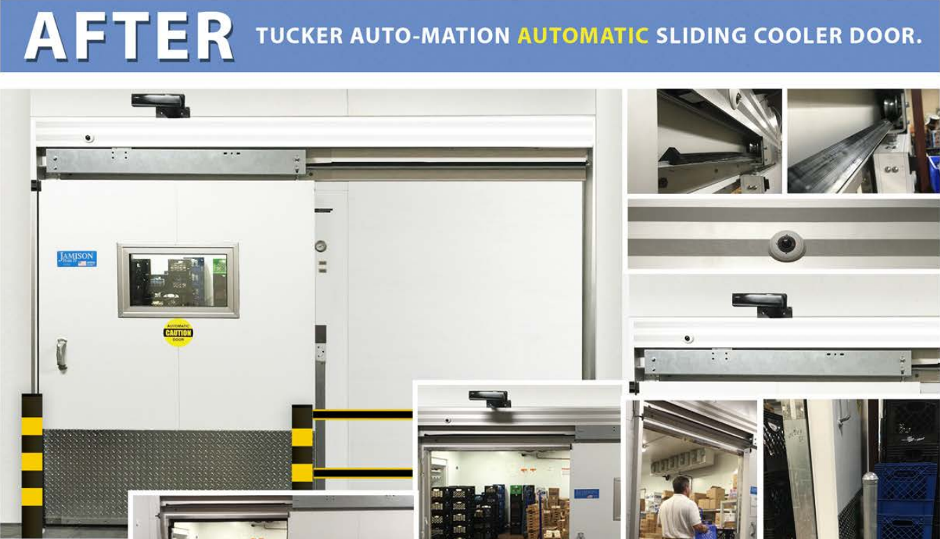 We Offer Installation, Sales, Service, Inspections And Preventative  Maintenance For Tucker Products And ALL Major Brands.