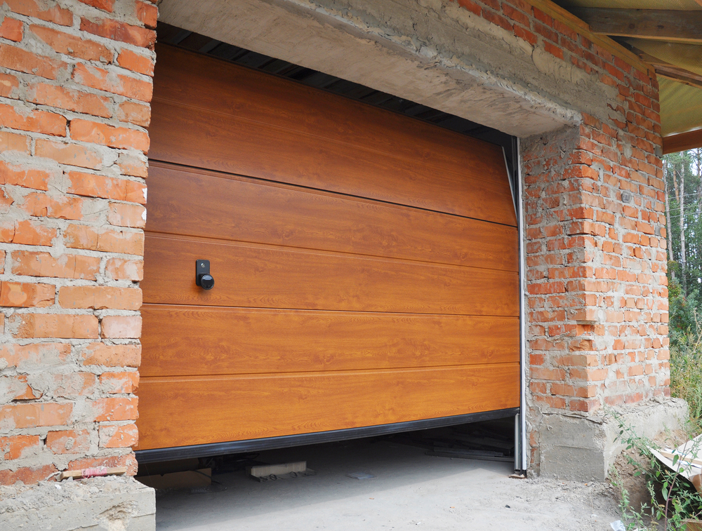 Garage Door Repair Leawood, KS