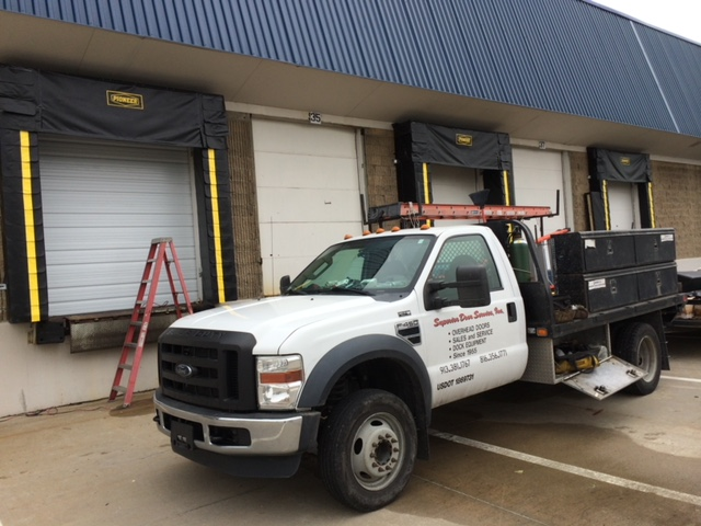 overhead door repair company
