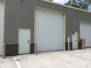 Attrayant Overhead Sectional Doors