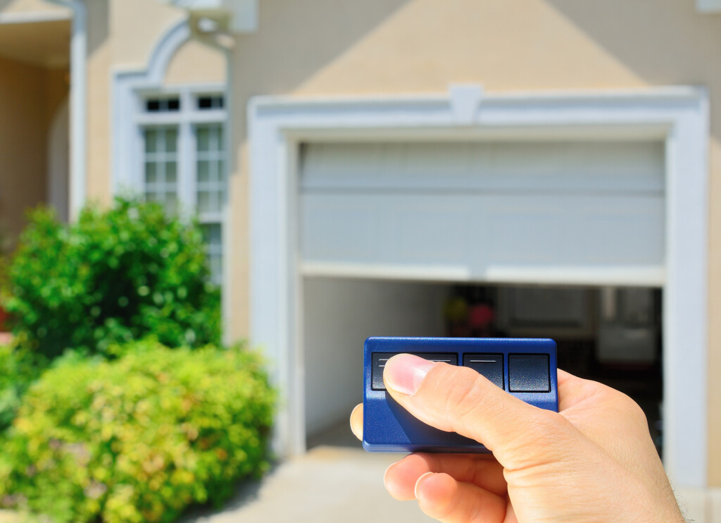 garage door repair & installation Mission KS